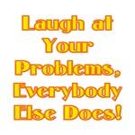 Laugh Problems