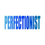 Perfectionist (Blue)
