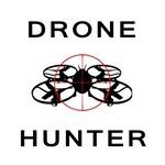 Drone Hunter Black