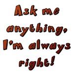Always Right