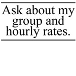 Group and Hourly Rates