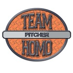 Team Homo Pitcher