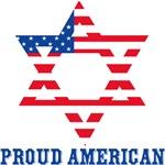 Jewish Proud American