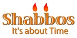 Shabbos-It's About Time