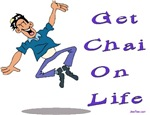 Get Chai on Life