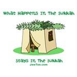 Sukkah Happenings