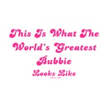 What The World's Best Bubbie Looks Like