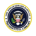 The Josiah Bartlet Presidential Library Gift Shop