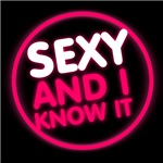 Sexy And I Know It - Neon