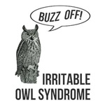 Irritable Owl Syndrome