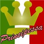 Principessa, Italian Princess