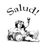 Spanish Toast Wine
