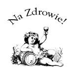 Polish Toast Wine