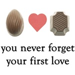 First Love Chocolate