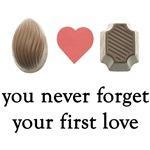 First Love Chocolate