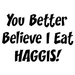 Scotland - Haggis