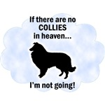 Collies In Heaven