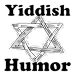 Yiddish T-Shirts