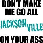 Jacksonville Football