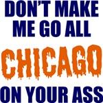 Chicago Football