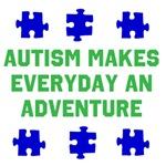Autism Adventure autismawareness2012