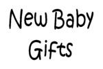 T-Shirts, Bibs and Gifts for New Babies