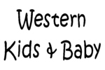 Country & Western Kids and Baby Wear