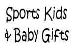 Kids & Babies Sports Designs