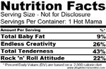 nutritional mama