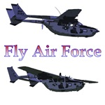 Air Force O-2