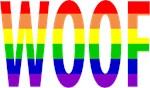 Woof - Gay Pride