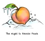 Freeze Peach