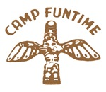 Camp Funtime | Retro 70's Blondie T-shirts & Strange Rock Band Gifts
