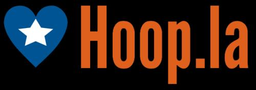 Hoop.la Logo Items