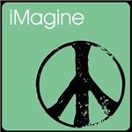iMagine green