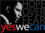 Obama - Hope - Yes We Can