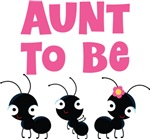 Aunt to Be T-shirts and Gifts