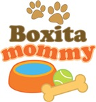 Boxita Mommy T-shirts and Gifts