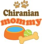Chiranian Mom T-shirts and Gifts