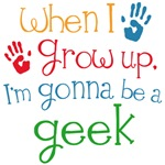 Future Geek Kids T-shirt