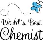 CHEMIST GIFTS - WORLD'S BEST