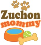 Zuchon Mom T-shirts and Gifts