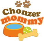 Chonzer Mom T-shirts and Gifts