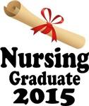Nursing Graduate 2014 Mugs and Gifts