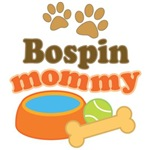 Bospin Mom T-shirts and Gifts