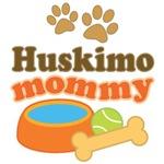 Huskimo Mom T-shirts and Gifts