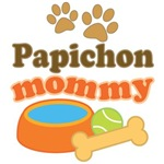 Papichon Mom T-shirts and Gifts