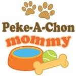 Peke-A-Chon Mom T-shirts and Gifts