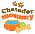Chesador Mom T-shirts and Gifts
