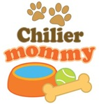 Chilier Mom T-shirts and Gifts